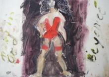 Modern Godess